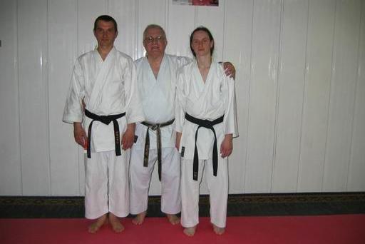 2006 Anže, Jorga, Casko